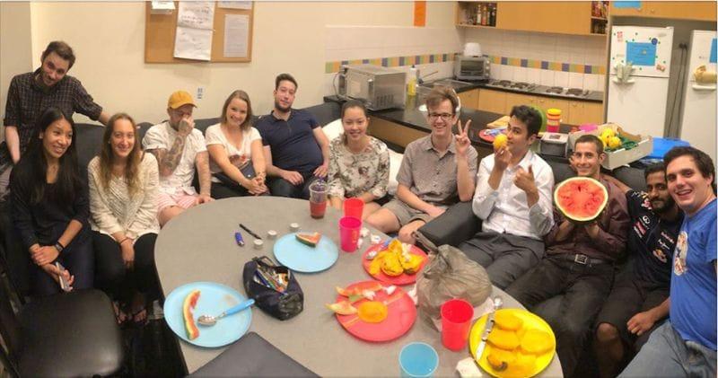 Rotaract Club Project Planning Night