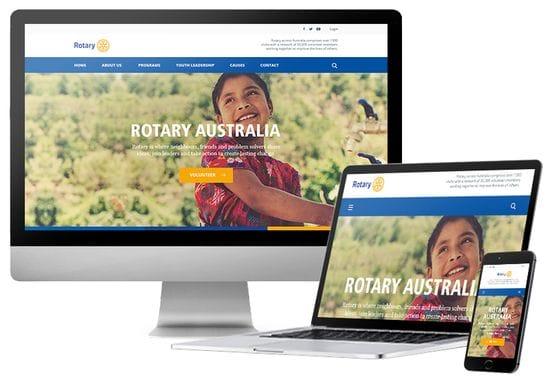 Governance Model Planning for Rotary DCS