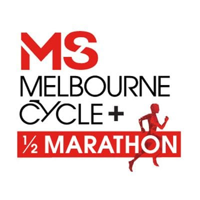 Team Rotary - MS Melbourne Cycle, Run, Walk!