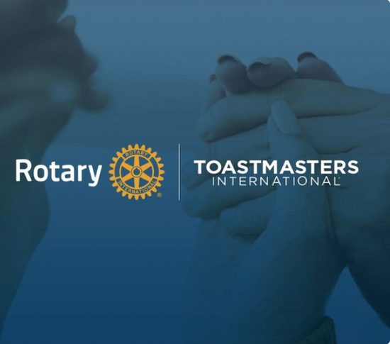Rotary Southbank to Welcome Toastmasters