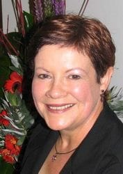Barbara Adams, President Rotary Club of Southbank (2007-2008, 2010-2011)