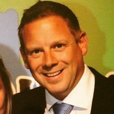 Liam Jones, President Rotary Club of Southbank (2017-2018)