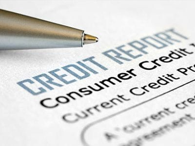 Credit History - Why you need to maintain a good scoring.