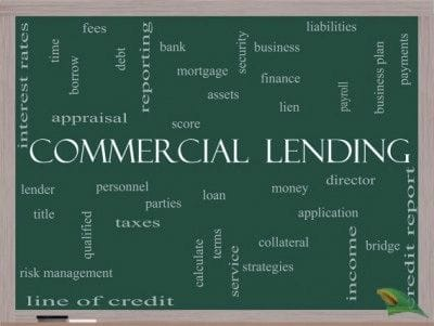 What You Didn't Know About Commercial Mortgage Rates