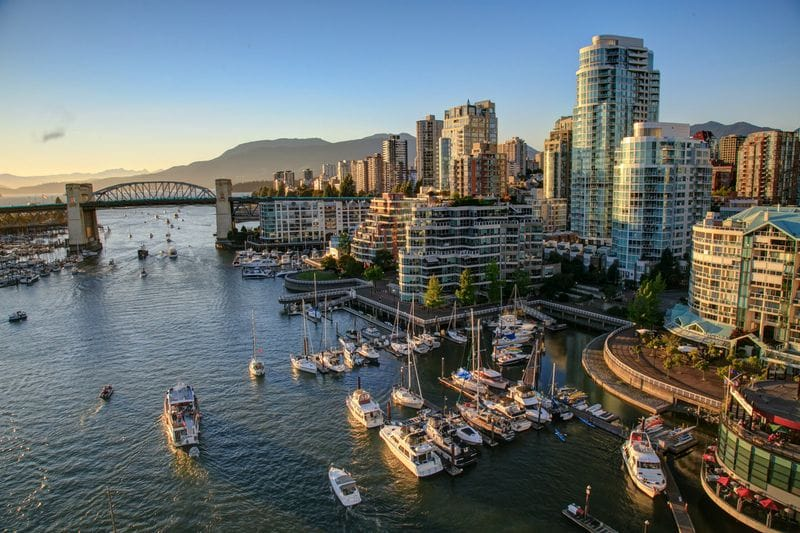 Mortgage vancouver