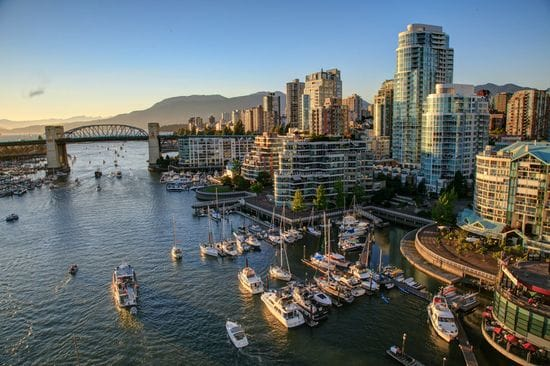 How New Mortgage Rules Reduced Vancouver Home Sales by 24 Per Cent