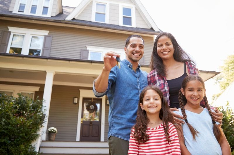 Giving Your Child a Mortgage Vs. A Down Payment