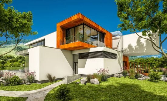 Is Your Home Modern or Contemporary?