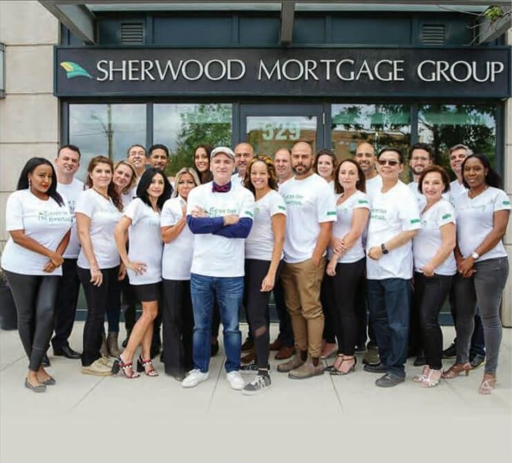 Sherwood Named One of the Top 10 Brokerages of 2018