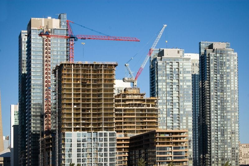 Toronto Condo Prices Rise 7.5 Percent