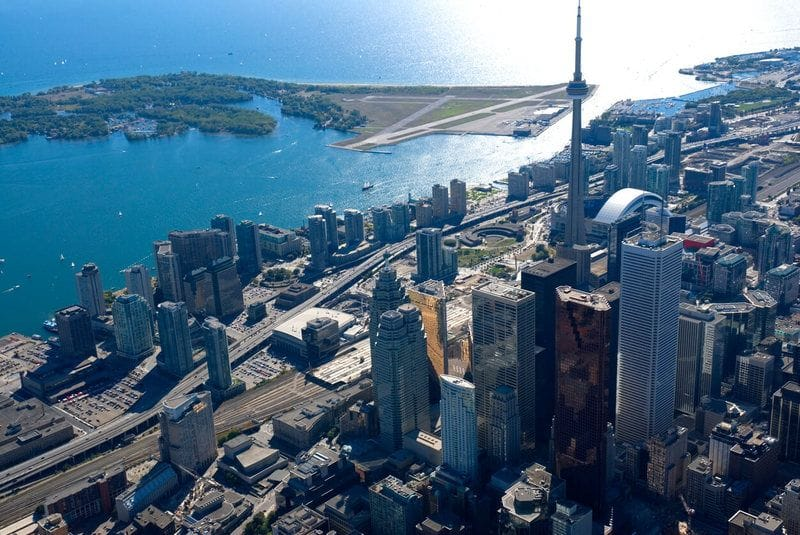 Turnover in the Toronto Condo Market