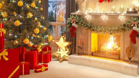 How to Stage a Home During the Holidays