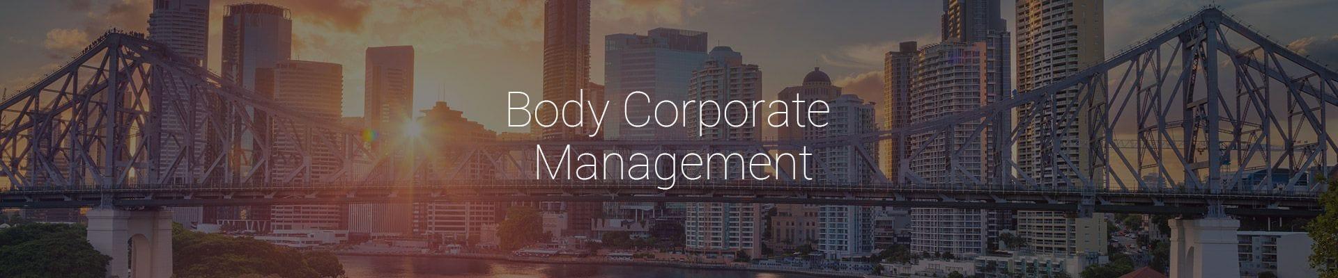 Body Corporate Management Queensland | Living Strata Brisbane