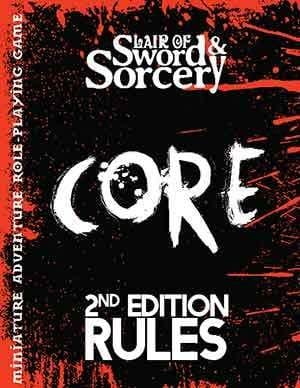 LoSS Core Rules 2nd Edition Pdf