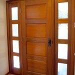 Timber Doors Gallery