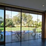 Retractable Fly Screens Gallery