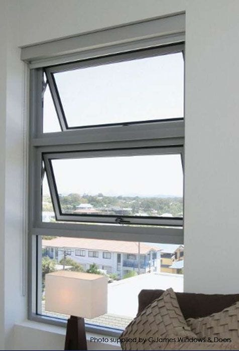 Bob Gould Awning Amp Casement Windows
