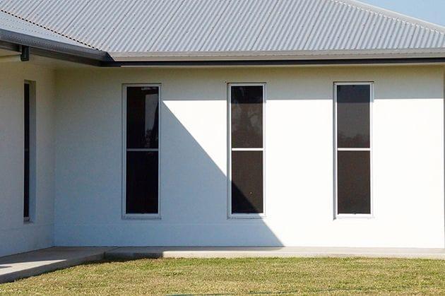 Bob Gould Double Hung Windows