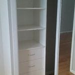 Wardrobes & Sliding Doors Gallery