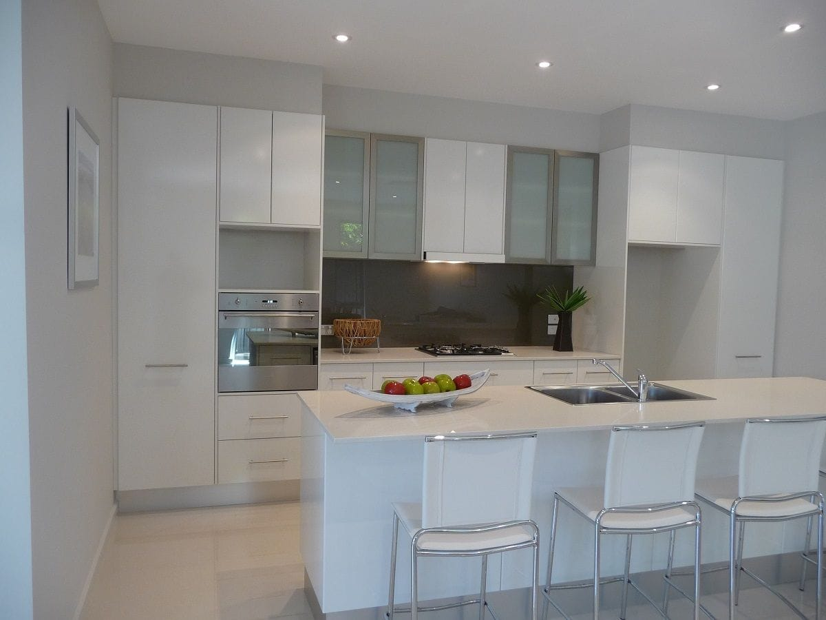 Kitchen manufacture Lonsdale, Complete kitchen renovations Lonsdale, Kitchen Display Lonsdale