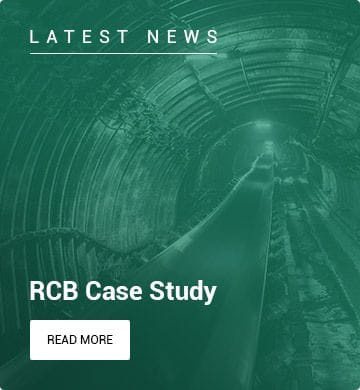 RCB Case Study Mining conveyors