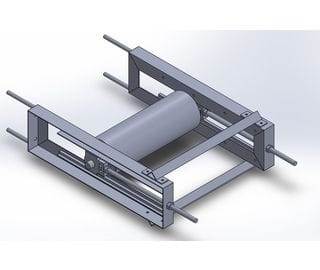 Engineering, Drafting and Project Management | Reliable Conveyor Belt