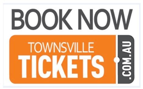 Townsville Tickets