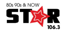 Star 106.3 FM