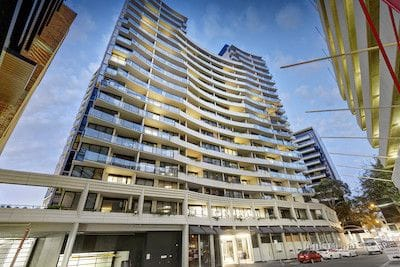 Stunning South Yarra Investment unit