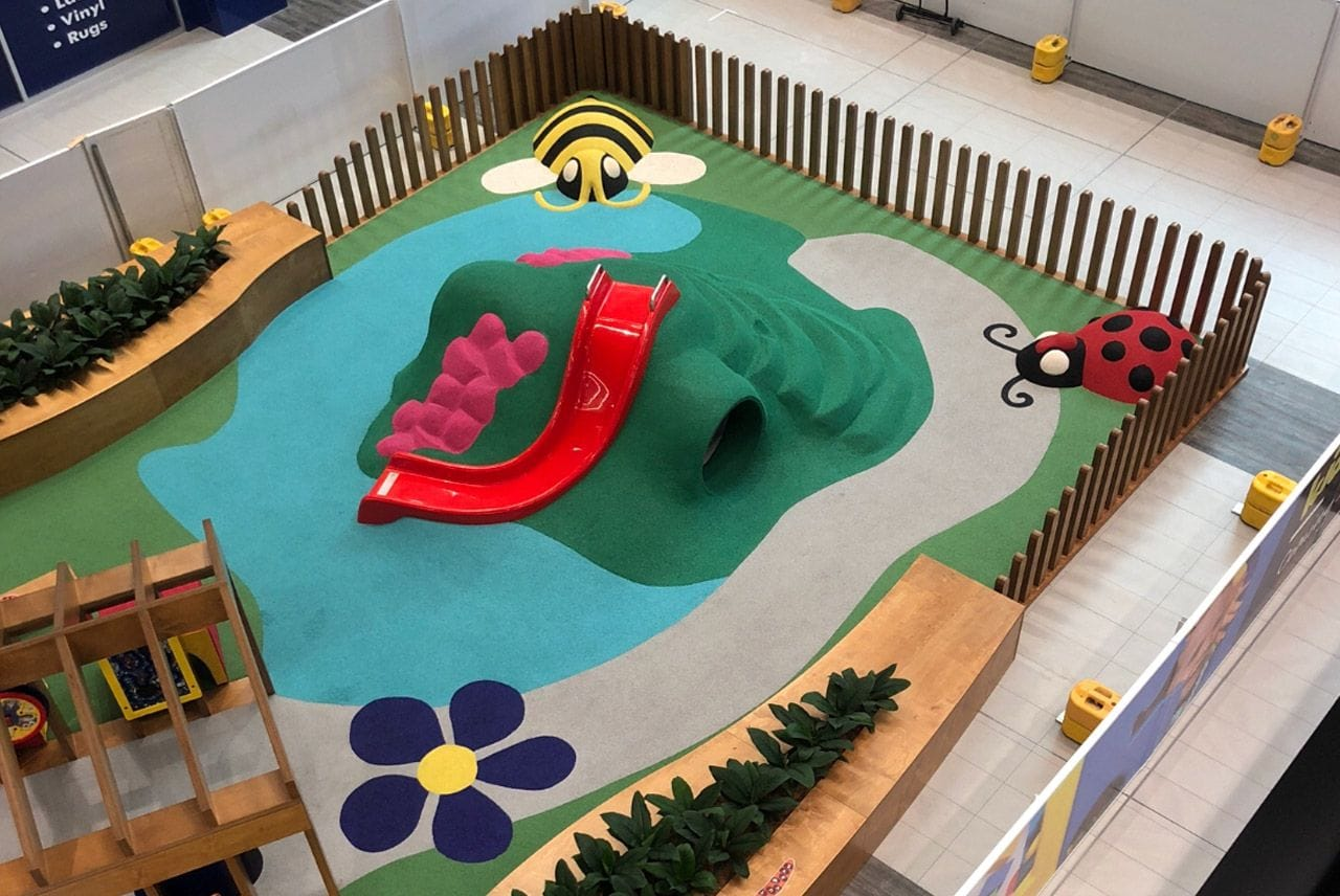 Tuggerah Super Centre Playground by Complete Playgrounds