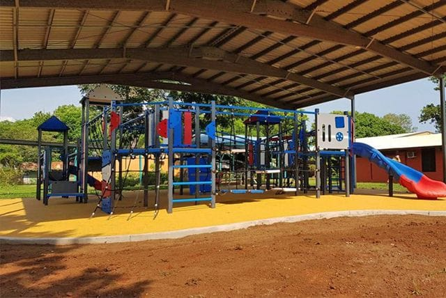 Tiwi Islands, NT by NT Sports and Playground Surfacing