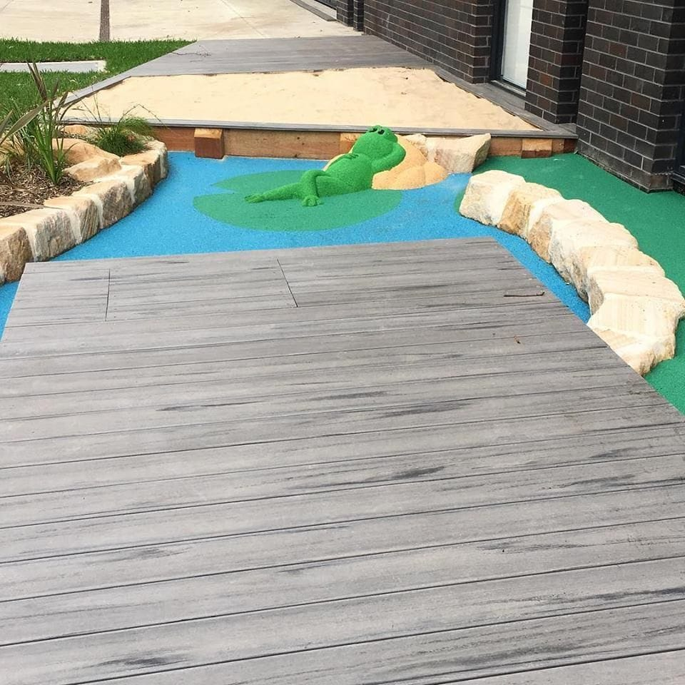 Complete Playgrounds, installation at Wahroonga Adventist School