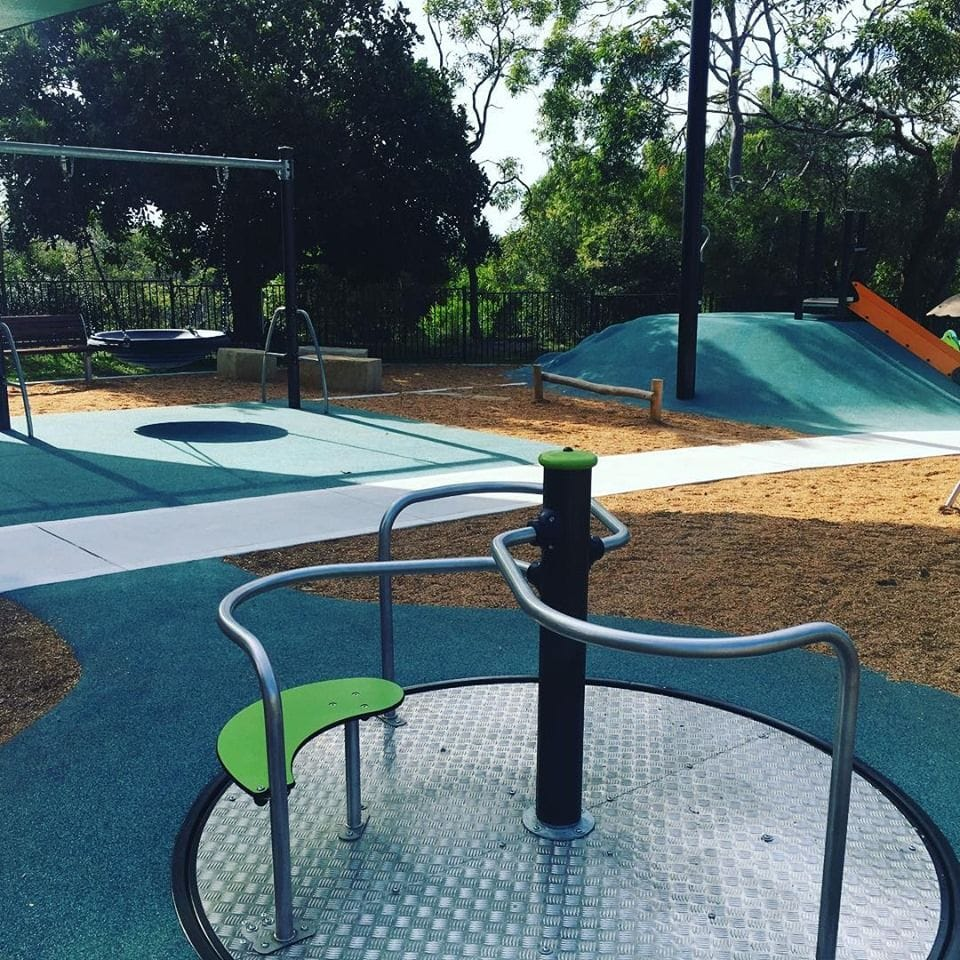 Tania Park NSW - Synthatech