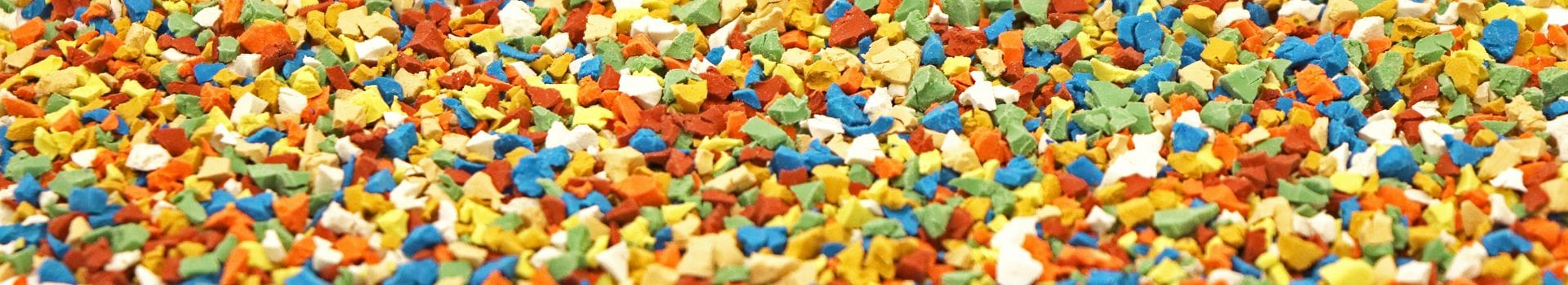 Rosehill TPV® Rubber Granules