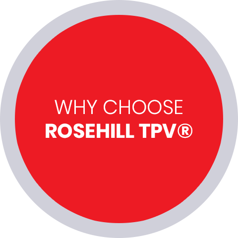 Surface Designs | Why Choose Rosehill TPV®