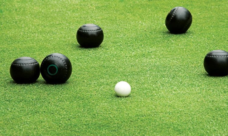 Synthetic Grass & Rubber Surfaces | Synthetic Grass Lawn Bowls