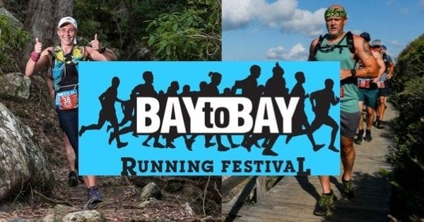 2019 Bay to Bay Running Festival