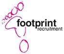 Footprint Recruitment Logo