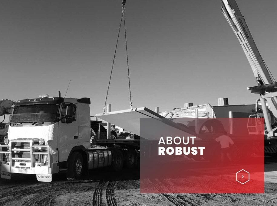 About Robust Contracting