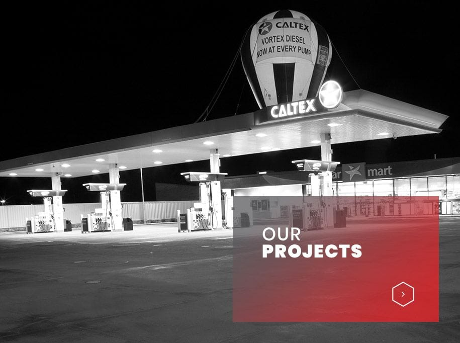 Our Projects Robust Contracting