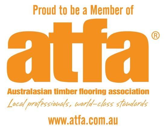 Australian Timber Flooring Assocation