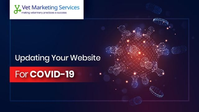 Tips for Adjusting Your Website for COVID-19