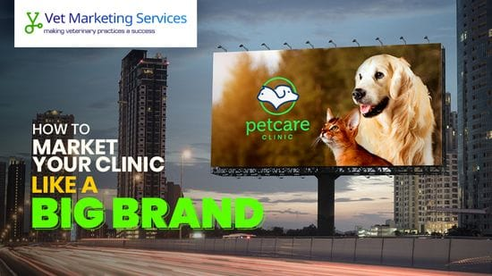 How to Market Your Clinic Like a Big Brand