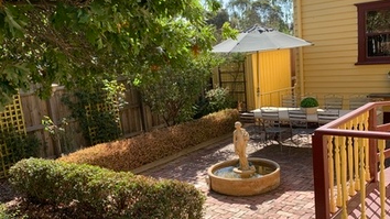 Drysdale House | Bellarine Peninsula B&B | Accommodation Victoria | Bed and Breakfast