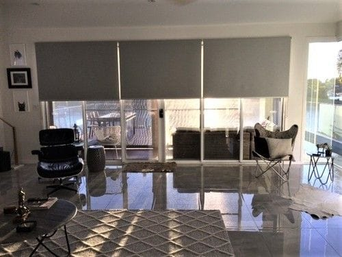 Want Roller Blinds... CHAIN FREE