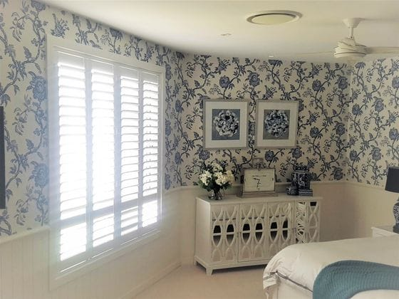 Interior Shutters Gallery