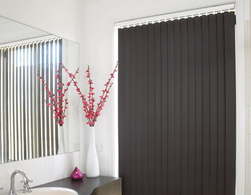 Vertical Drapes
