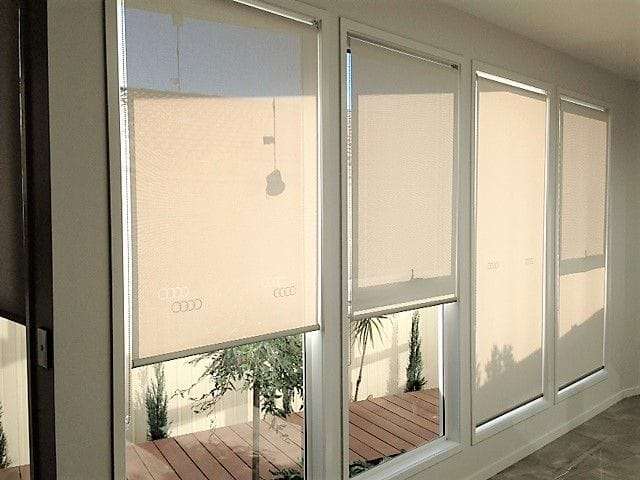 Roller Blinds | Interior Blinds & Curtains Gold Coast