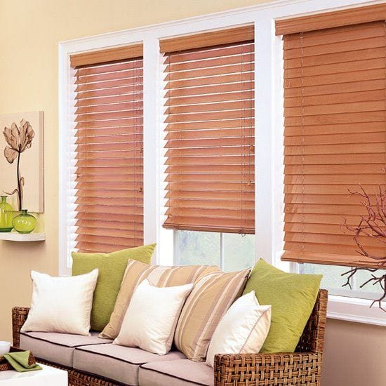 Venetian Blinds Gold Coast | Interior Blinds