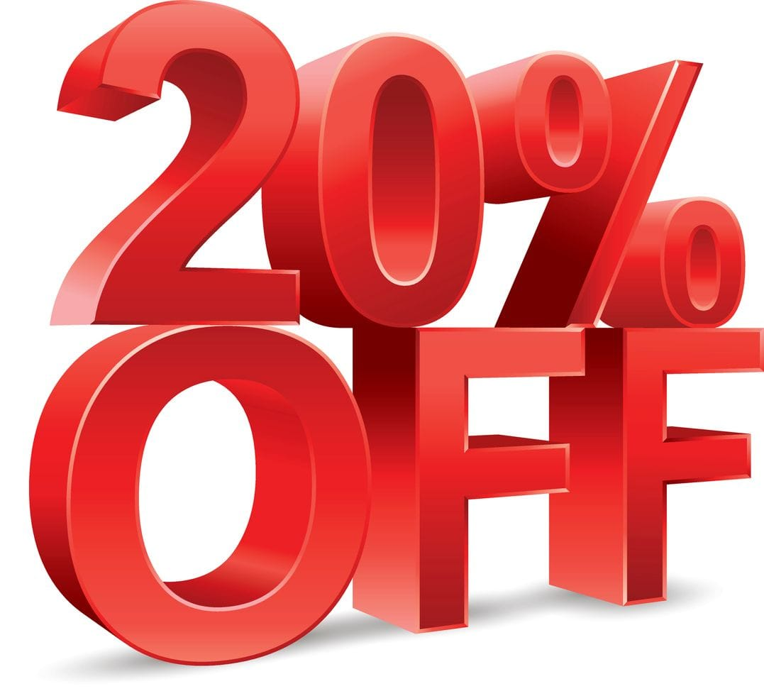 20% off motorised blinds Gold Coast